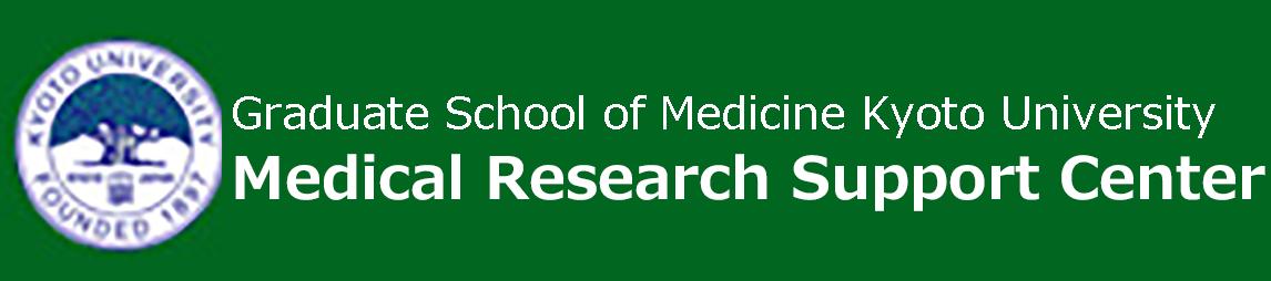 Graduate School of Medicine Kyoto University